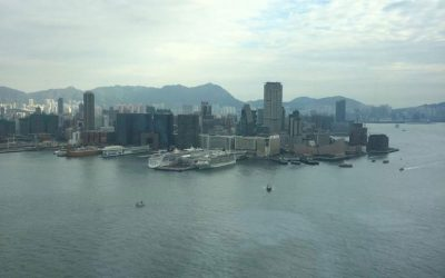 Visiting Investment Funds in Hong Kong