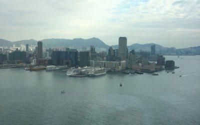 Visitando Fondos de Inversión en Hong Kong